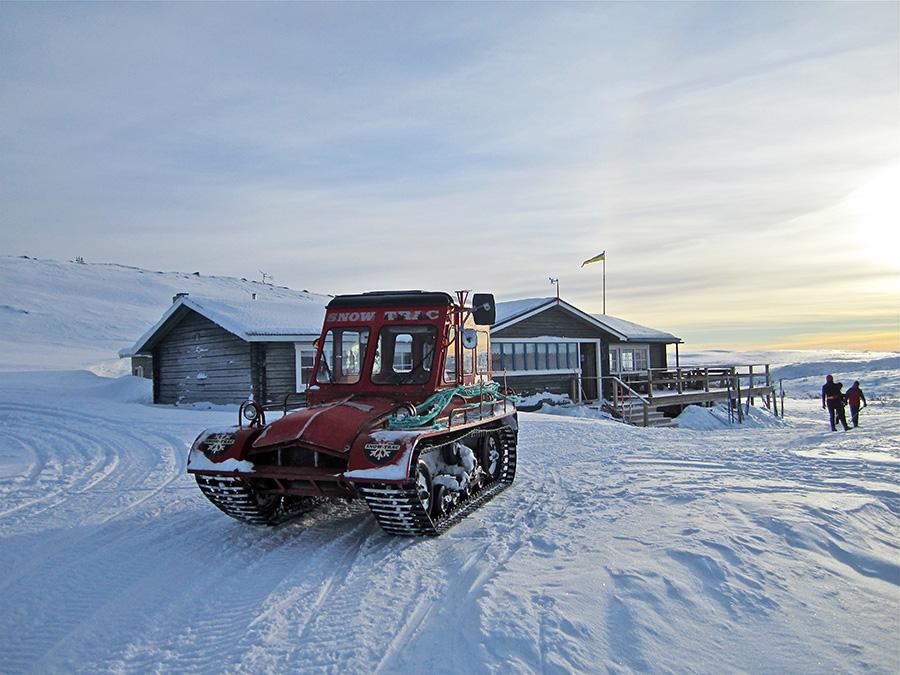 Vintertips du inte får missa i Vemdalsområdet