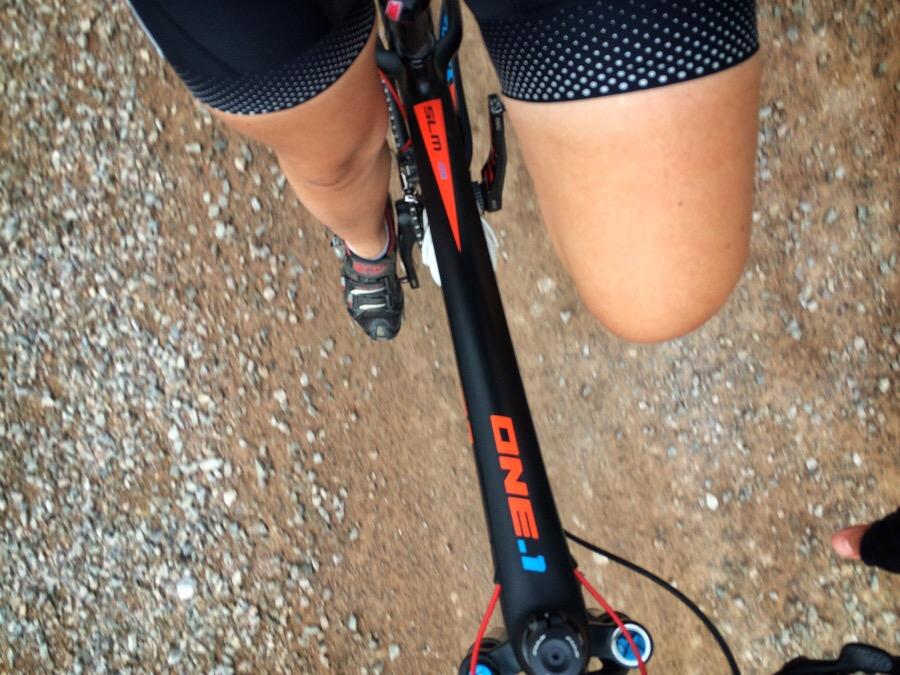 Ska vi prata lite om cykelbyxor – favorit i repris