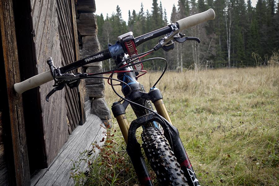 cykelmotvagg