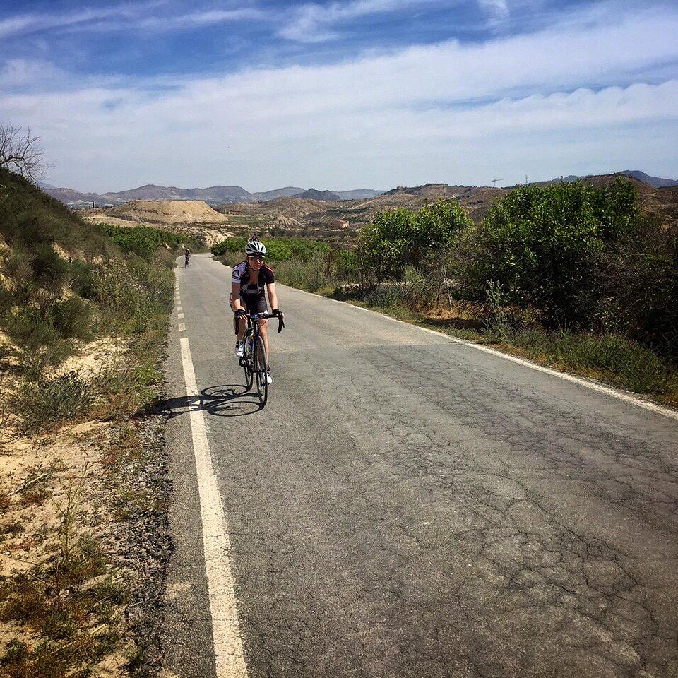 Cykling i Torrevieja – det du behöver veta