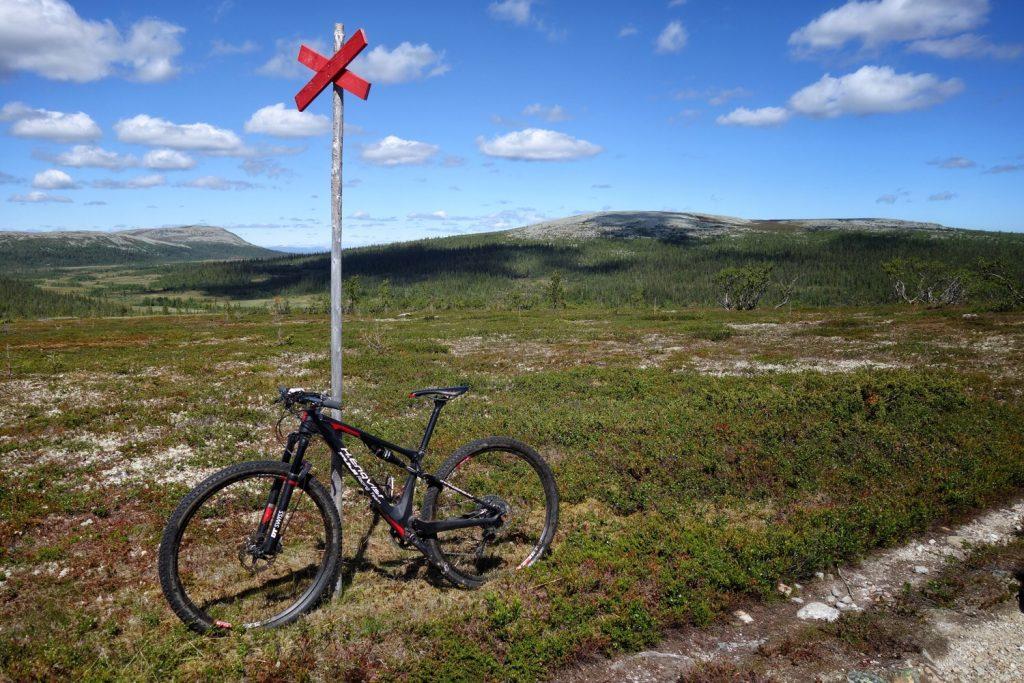 Cykla i och kring Vemdalen – en sammanställning av turtipsen