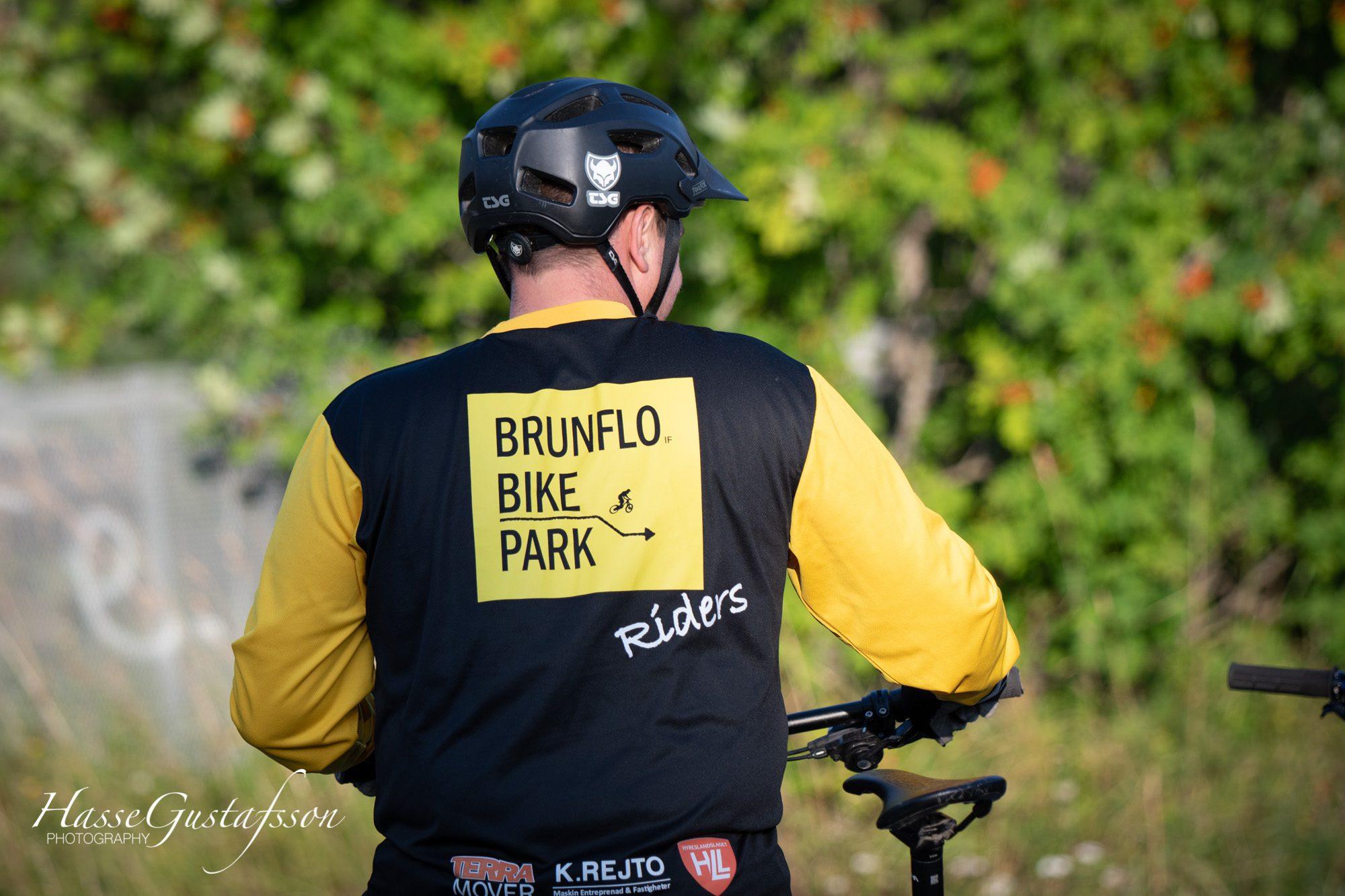 brunflo bike park